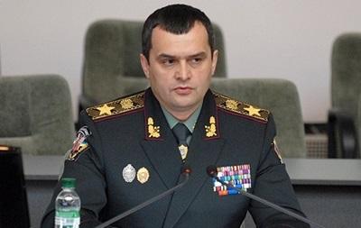 Захарченко сообщил об освобождении милиционеров-пленников и пригрозил применить силу к экстремистам на Майдане