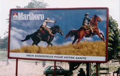Черговий ковбой Мальборо помер у США від хвороби легенів