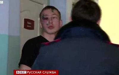 Активистов Евромайдана милиция задерживает в больницах - СМИ