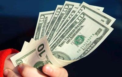 К закрытию на межбанке доллар стоил 8,6 гривны