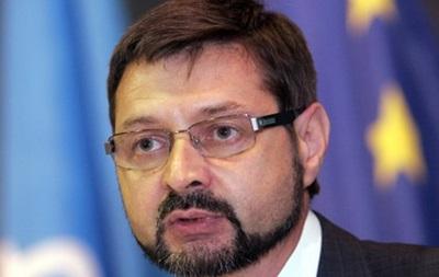 Иван Попеску избран одним из заместителей президента ПАСЕ