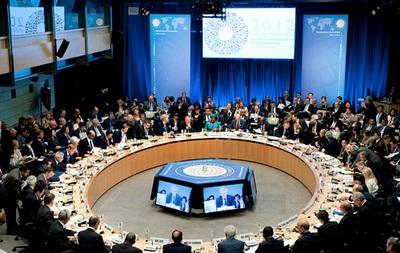 Украина и Всемирный банк увеличат портфель проектов на $1,7 млрд