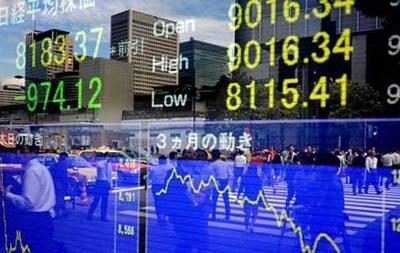 Рынки США открылись разнонаправленно