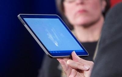Мировые продажи планшетов выросли на 29%