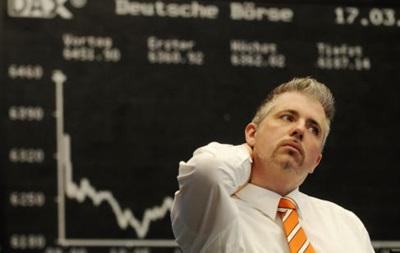 Фондовые рынки Европы открылись ростом