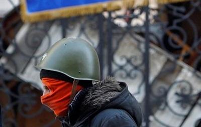 На лечение в Вильнюс прибыли 10 активистов, раненых во время протестов в Киеве