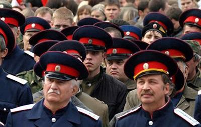 Донские казаки готовы подавлять протесты в Киеве - верховный атаман