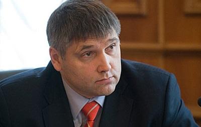 Мирошниченко призывал все стороны продолжить переговоры для разрешения кризиса