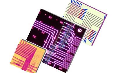 В Гарварде создали первый в мире нанопроцессор