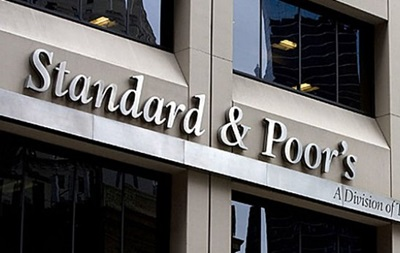 S&P понизило рейтинг Украины до негативного