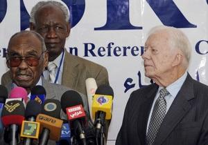 Экс-президент США Картер опроверг свои слова о том, что Южный Судан избавят от общих долгов