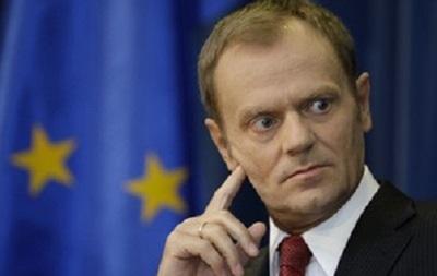 ЕС готов улучшить условия для ассоциации с Украиной – премьер Польши