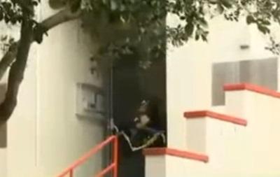 Гавайские полицейские открыли стрельбу у средней школы