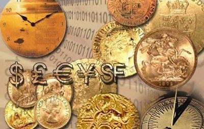 Евро на Forex растет к японской иене