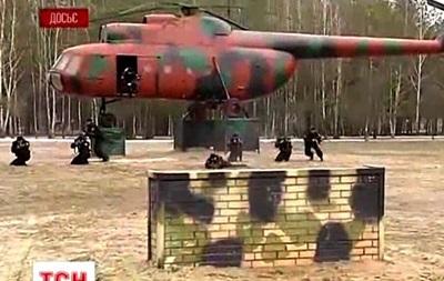 Часть украинской армии передают МВД - Гриценко