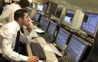 Итоги торгов на международном фондовом рынке за 28 января