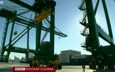 Куба надеется на  островок капитализма  в порту Мариэл
