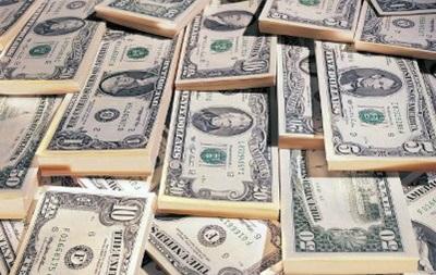 Объем продажи валюты на межбанке Украины значительно вырос