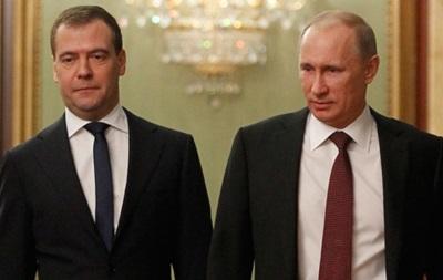 РФ продолжит выполнять договоренности с Украиной после формирования нового правительства