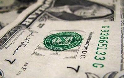 К закрытию межбанка доллар зафиксировался на отметке 8,48/8,50 грн
