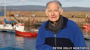 Умер последний носитель шотландского диалекта рыболовов