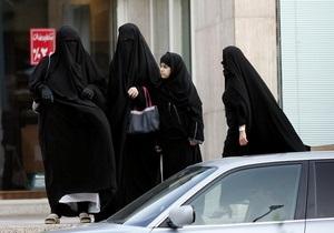 В Мавритании женщинам разрешили ходить с открытыми лицами и накладывать макияж