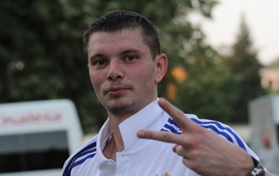 Официально: Бывший голкипер Динамо подписал контракт с Ворсклой