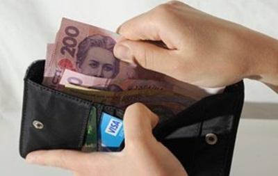 За 2012 год жители Киева задекларировали более 1,23 млрд грн иностранных доходов