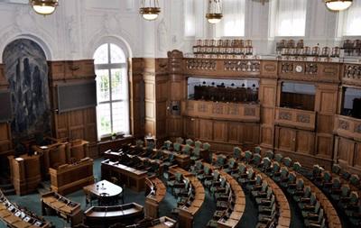 Инвестиции американского банка  развалили  правительство Дании