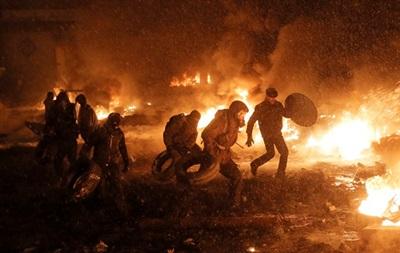 The Guardian: Первопричина кризиса в Украине - это фашисты, олигархи и западная экспансия