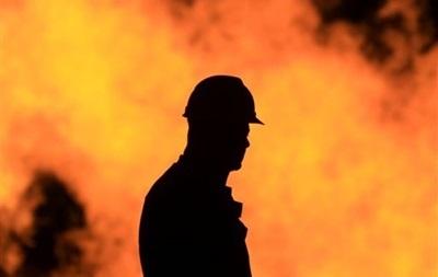 В Норвегии сотни людей эвакуированы из-за крупного пожара