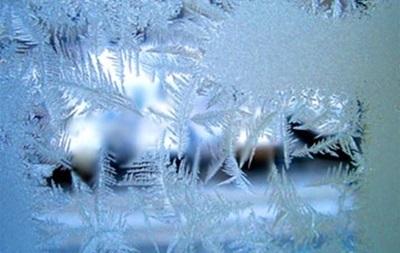 В Донецкой области из-за сложных погодных условий объявлена чрезвычайная ситуация