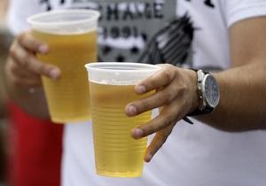 Вкус пива активизирует центры удовольствия в мозге