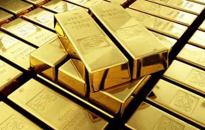 Ф ючерси на дорогоцінні метали коригуються