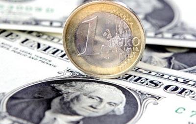 Евро на Forex показывает динамику к рублю и иене