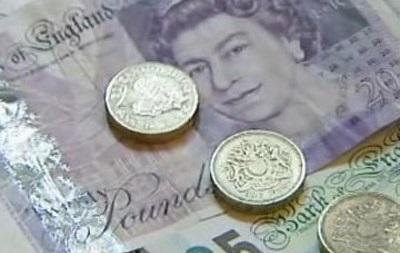 Фунт стерлингов на Forex падает, а доллар растет
