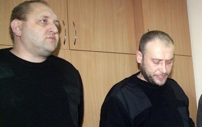 Правый сектор хочет стать третьей стороной в переговорах по урегулированию ситуации в Украине