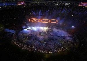 ВВС Україна: Олимпиада сплотила британцев