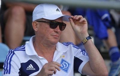 Олег Блохин отправится в Испанию просматривать матч соперника Динамо