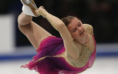 Украинская фигуристка назвала позором свое выступление на чемпионате Европы