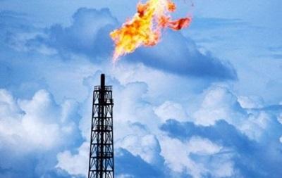 В марте Украина подпишет соглашение с Chevron по добыче сланцевого газа  - Ставицкий