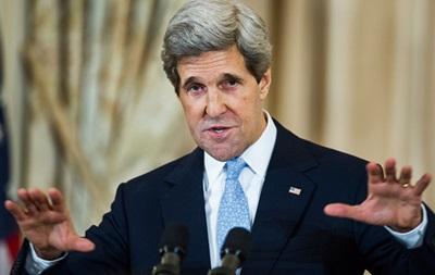 Евроинтеграцию Украины не следует считать  игрой с нулевым результатом   - госсекретарь США