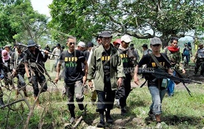 На Филиппинах повстанцы-исламисты устроили взрыв, ранены шесть человек