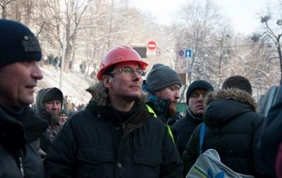 Луценко розповів про нові спроби його арешту