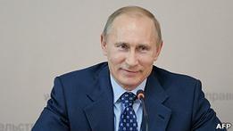 Путин: Новогодний подарок россиянам - честные выборы