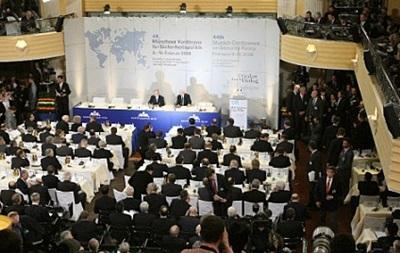 Более 200 двусторонних встреч прошли в рамках Мюнхенской конференции