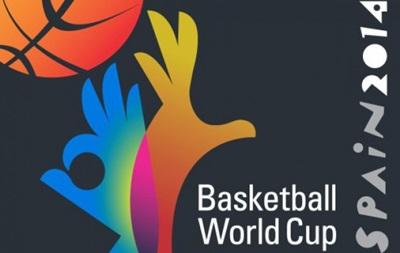 Баскетбол: Украина попала в четвертую корзину жеребьевки чемпионата мира