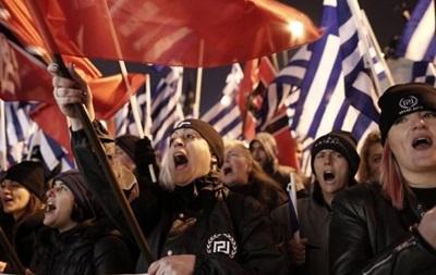 Ультраправые Греции создали новую партию