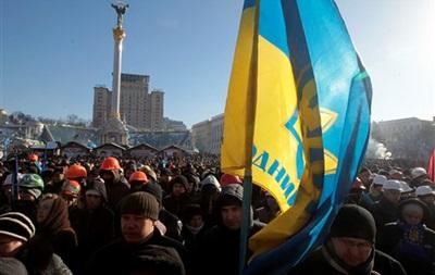 На Евромайдане насчитали 36 пропавших без вести активистов