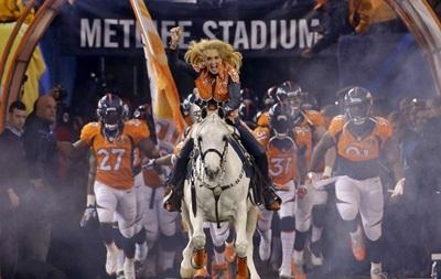 NFL Super Bowl: Фотогалерея главного спортивного события США